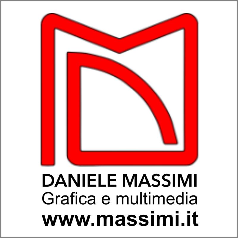 DANIELE MASSIMI – Grafica e mutimedia